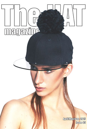 The hat magazine Archive