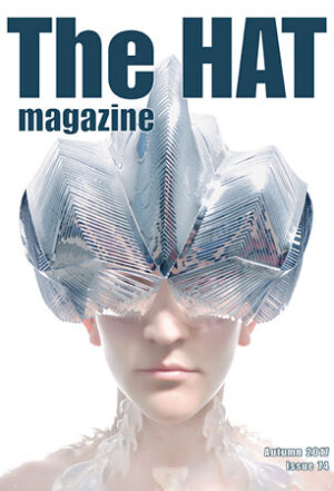 The Hat Magazine Back Issue 74